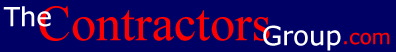 TheContractorsGroup.com logo